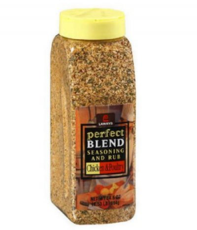 Original Seasoning Blend