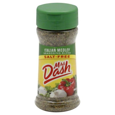 Seasoning Blend,Italian Medley Salt-Free