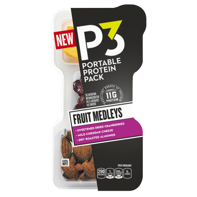 Fruit And Protein Pack