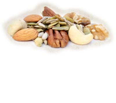 Nut Mix, Heart Healthy Mix