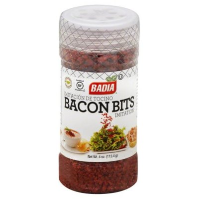 Bacon Bits, Imitation