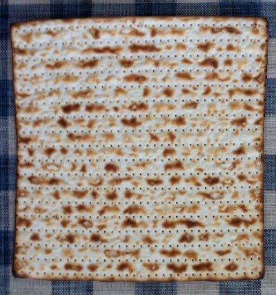 Passover Whole Wheat Matzos