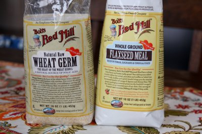 Original Toasted Wheat Germ