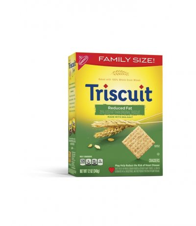 Reduced Fat Triscuit