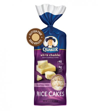 Brown Rice Cakes