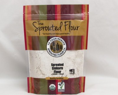 Flour, All-Purpose, 100% Organic