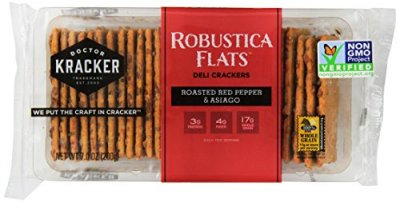 Robustica Flats Deli Crackers