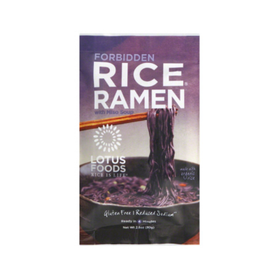 7 Ancient Grains Rice Crackers