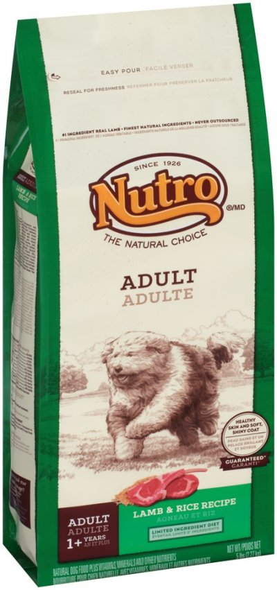 Natural Choice, Limited Ingredient Diet, Adult