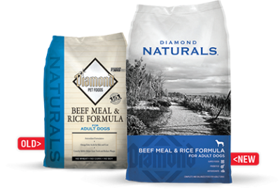 Beef Meal And Sweet Potato Formula For Dogs