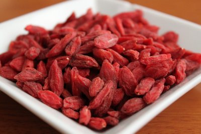 Antioxidant Goji Berries