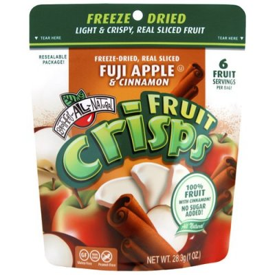 Fruit Crisps, Fuji Apple