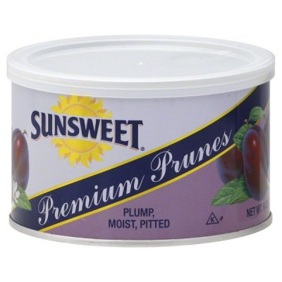 Premium Prunes, Plump, Moist, Pitted