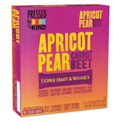 Apricot Pear, Carrot Beet