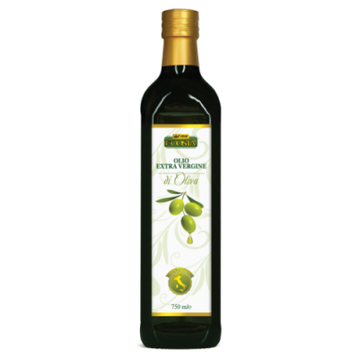 Extra Virgin Olive Oil, 100% Organic