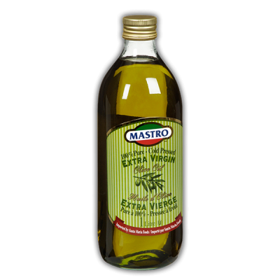 Olive Oil, 100% Extra Virgin