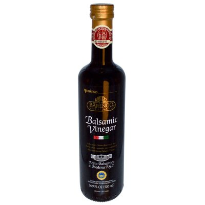 Vinegar, Balsamic, of Modena