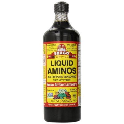 Liquid Aminos, All Purpose Seasoning