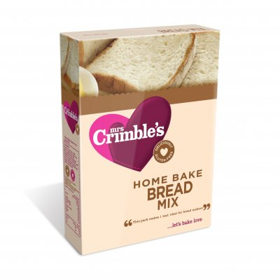 Wheat-Free Bread Mix