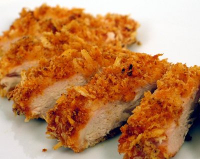 Bread Crumbs, Panko, Original
