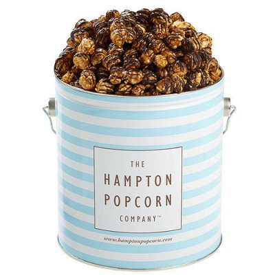 Fit Popcorn, Sea salt