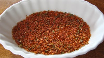Poultry Seasoning Southern Blend