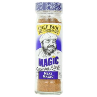 Seasoning Blends, Meat Magic