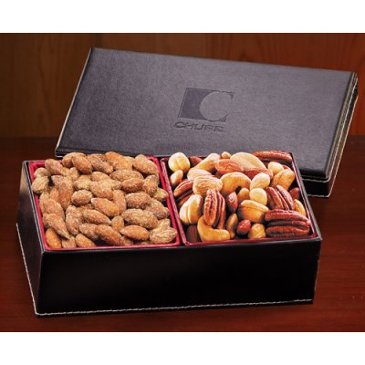 Deluxe Lightly Salted Mixed Nuts