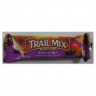 Fruit And Nut Trail Mix Granola Bar
