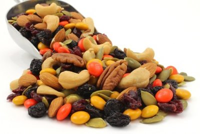 Trail Mix, Autumn Harvest