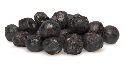 Blueberry Freeze Dried Fruit