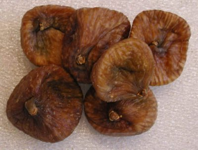 Figs , Dried