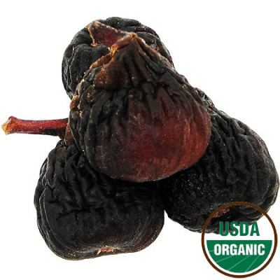 Organic, Figs , Dried
