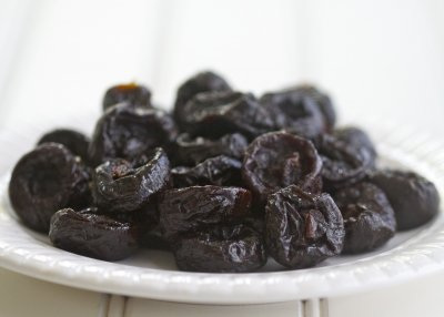 Plums, Dried