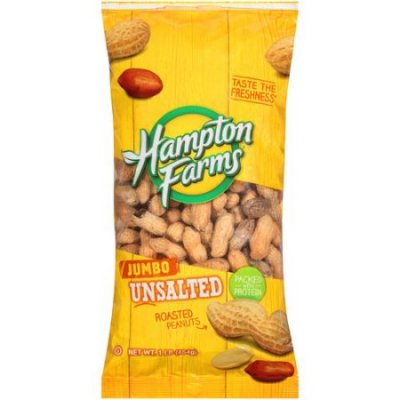 Roasted Unsalted Deluxe Mixed Nuts With Peanuts