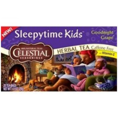 Sleepytime Kids Goodnight Grape