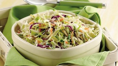 Garden Salad without Dressing, Medium (2 Servings)
