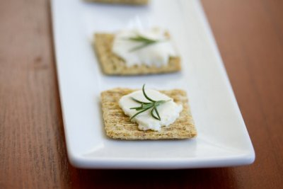 Triscuit Dill Sea Salt & Olive Oil Crackers