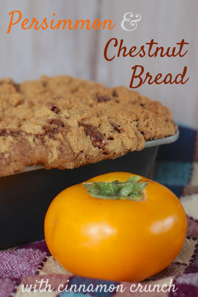 Chestnut Crisp Bread