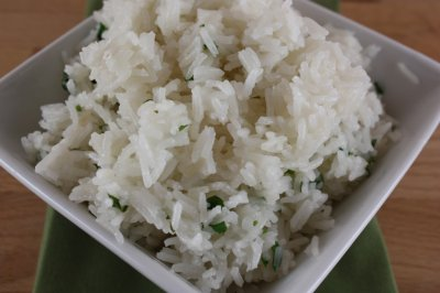 Instant White Rice,Enriched Long Grain