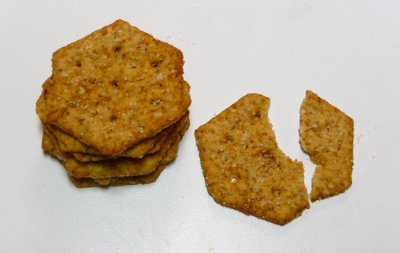 Multigrain Wheat Thins