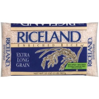 Rice,Enriched Long Grain