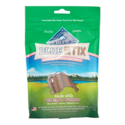 Blue Stix, Natural Soft Moist Dog Treats