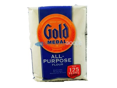 Flour, Multi-Purpose