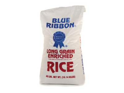 Rice, Enriched Long Grain White