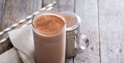 Superfood Blend, Protein Smoothie Mix