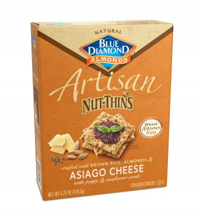 Artisan Nut-Thins Sesame Seeds