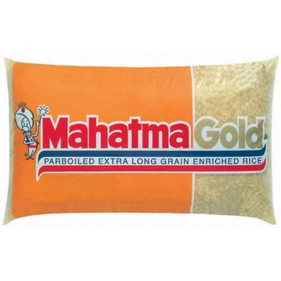 Parboiled Rice, Enriched Extra Long Grain