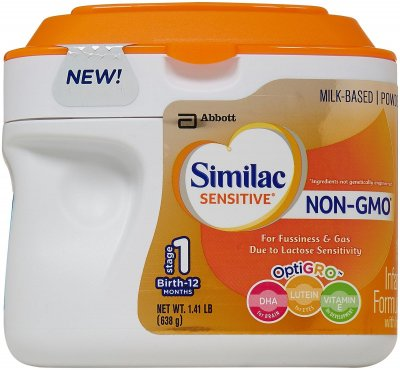 Advance, Infant Formula, Complete Nutrition
