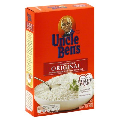 Enriched Parboiled Rice, Long Grain, Original